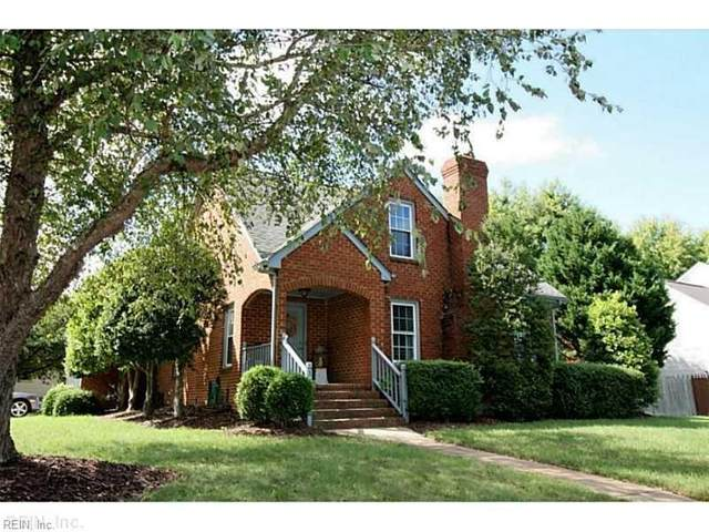 5601 Del Park Ct, Virginia Beach, VA 23455 (#10313019) :: Rocket Real Estate