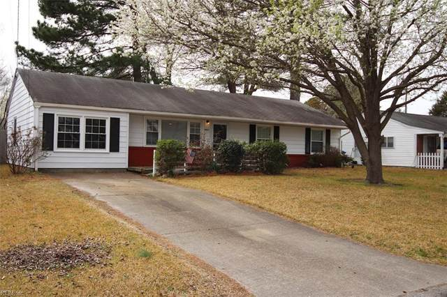4893 Klamath Rd, Virginia Beach, VA 23464 (#10313021) :: Rocket Real Estate