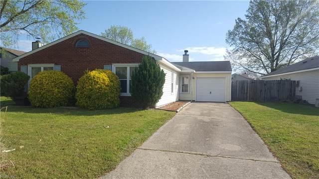 1225 Cool Brook Trl, Chesapeake, VA 23320 (#10313045) :: The Kris Weaver Real Estate Team