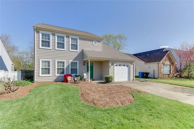 1876 Pittsburg Lndg, Virginia Beach, VA 23464 (#10313055) :: Rocket Real Estate