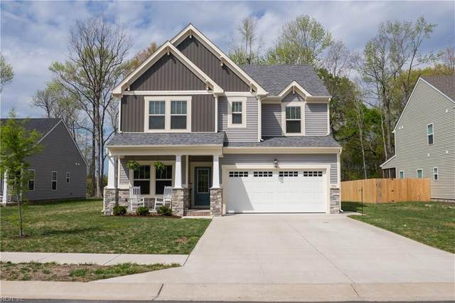 126 Shady Oaks Way, Moyock, NC 27958 (#10313080) :: Austin James Realty LLC