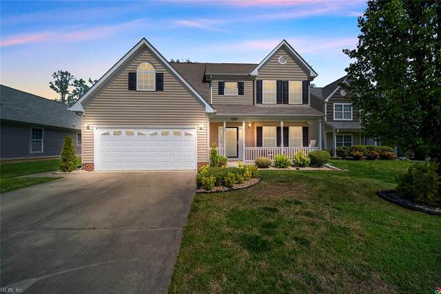 2557 Golden Maple Dr, Suffolk, VA 23434 (#10313090) :: The Kris Weaver Real Estate Team