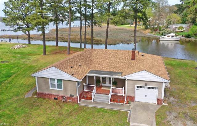 336 Saunders Dr, Portsmouth, VA 23701 (#10313091) :: Atlantic Sotheby's International Realty