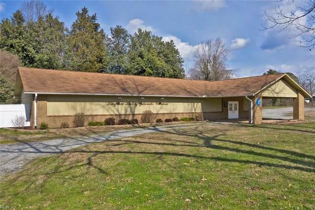 7840 John Clayton Memorial Hwy, Gloucester County, VA 23061 (#10313115) :: The Kris Weaver Real Estate Team