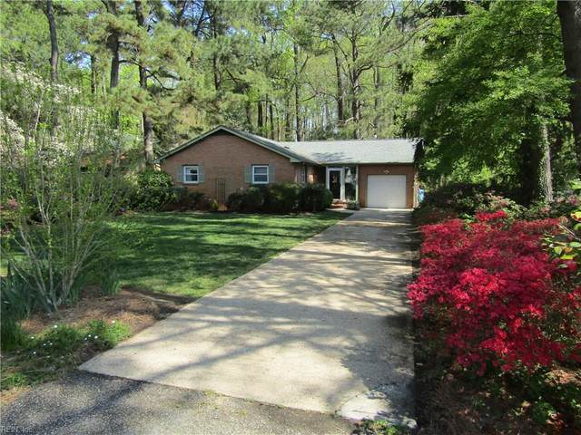 1218 Moyer Rd, Newport News, VA 23608 (MLS #10313117) :: Chantel Ray Real Estate