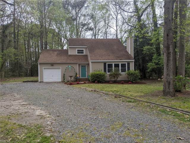 4504 Aberdeen Dr, Gloucester County, VA 23061 (#10313126) :: The Kris Weaver Real Estate Team