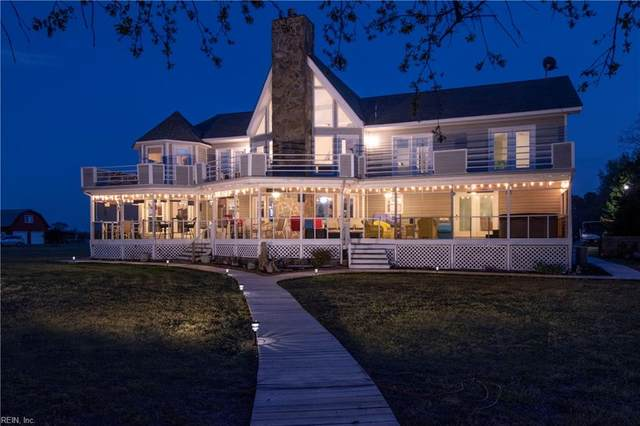 21644 Old Neck Rd, Charles City County, VA 23030 (MLS #10313131) :: Chantel Ray Real Estate