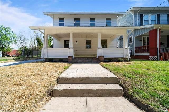 2588 Ruffin Way, Norfolk, VA 23504 (#10313135) :: The Kris Weaver Real Estate Team