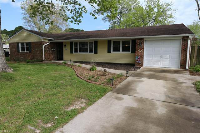 4194 Woodlake Ct, Virginia Beach, VA 23452 (#10313137) :: The Kris Weaver Real Estate Team