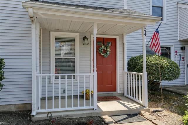 534 Pine Tops Ct, Virginia Beach, VA 23451 (#10313138) :: Rocket Real Estate