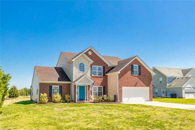 1253 Shillelagh Rd, Chesapeake, VA 23323 (#10313141) :: Atkinson Realty