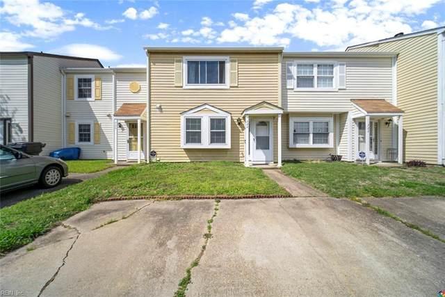 724 Spence Cir, Virginia Beach, VA 23462 (#10313163) :: Rocket Real Estate