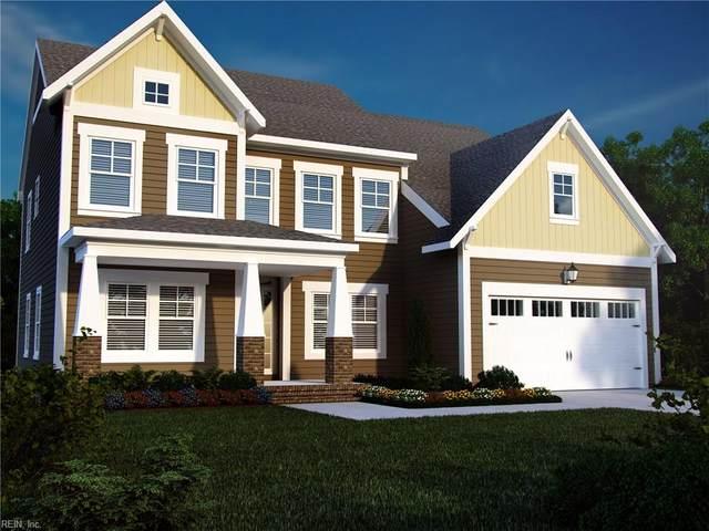 Lot 48 Heron's Point Ln, Suffolk, VA 23434 (#10313166) :: Rocket Real Estate