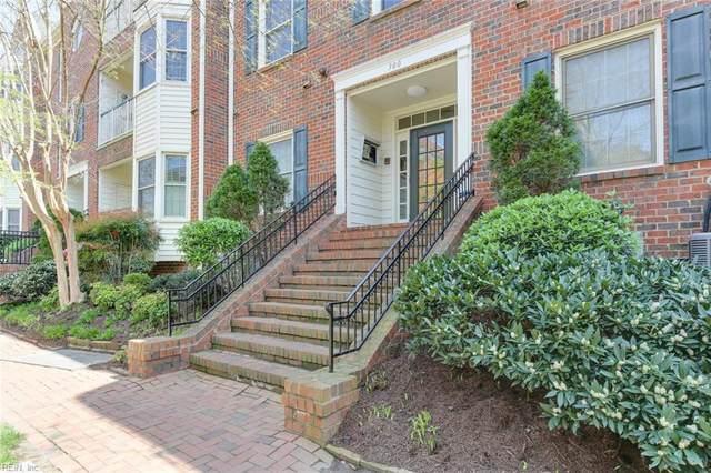 300 Yarmouth St #331, Norfolk, VA 23510 (#10313179) :: The Kris Weaver Real Estate Team