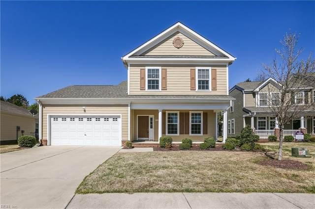 5016 Kings Grant Cir, Suffolk, VA 23434 (#10313181) :: Rocket Real Estate