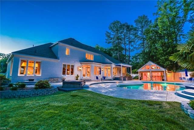 1400 Blue Heron Rd, Virginia Beach, VA 23454 (#10313200) :: Atlantic Sotheby's International Realty
