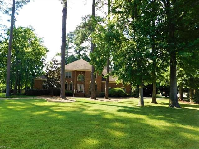 1801 Churchside Ln, Virginia Beach, VA 23454 (#10313206) :: The Kris Weaver Real Estate Team