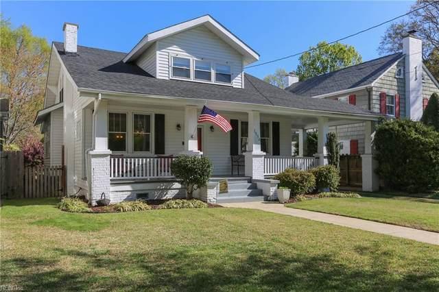 1534 Bolling Ave, Norfolk, VA 23508 (#10313229) :: The Kris Weaver Real Estate Team