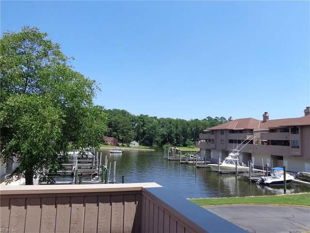 700 Oriole Dr 216A, Virginia Beach, VA 23451 (#10313232) :: The Kris Weaver Real Estate Team