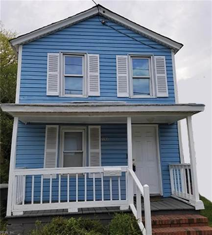 1203 Pike St, Norfolk, VA 23523 (#10313242) :: Atlantic Sotheby's International Realty