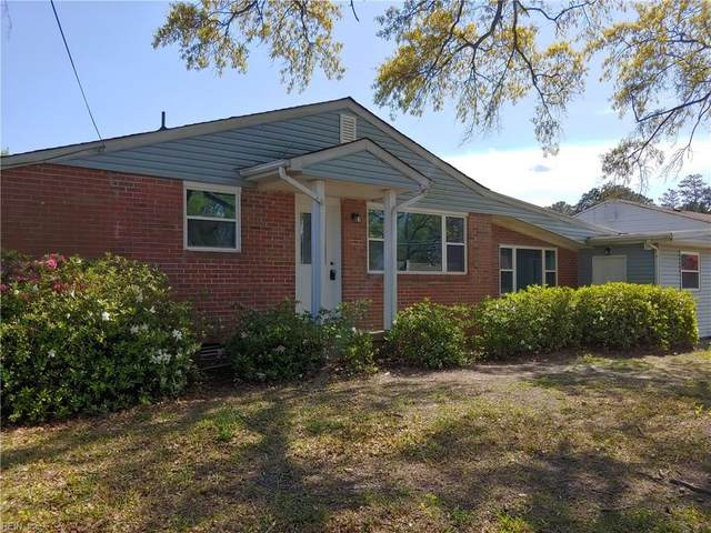 2453 Rankin Ave, Norfolk, VA 23518 (#10313247) :: Kristie Weaver, REALTOR