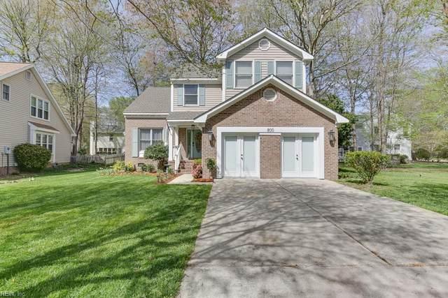 800 Hardwood Dr, Chesapeake, VA 23320 (#10313250) :: Austin James Realty LLC