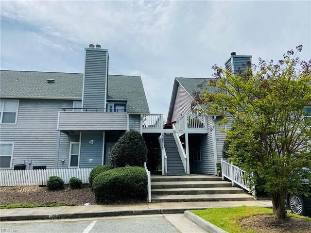 12765 Saint James Pl B, Newport News, VA 23602 (#10313274) :: The Kris Weaver Real Estate Team