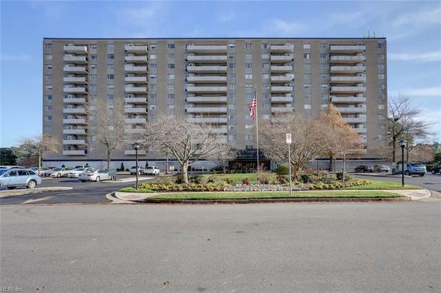 7320 Glenroie Ave 9G, Norfolk, VA 23505 (#10313275) :: Upscale Avenues Realty Group