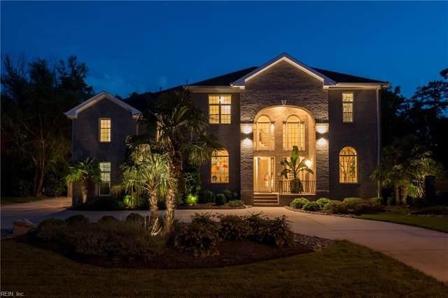 2713 Spigel Dr, Virginia Beach, VA 23454 (#10313299) :: The Kris Weaver Real Estate Team