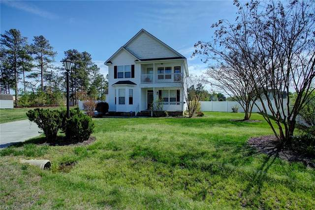 6588 Clayton Ct, Gloucester County, VA 23061 (MLS #10313343) :: Chantel Ray Real Estate