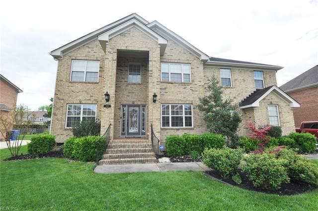 1319 Club House Dr, Chesapeake, VA 23322 (MLS #10313358) :: AtCoastal Realty