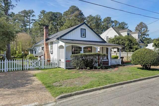106 Washington St, Williamsburg, VA 23185 (#10313362) :: Atkinson Realty