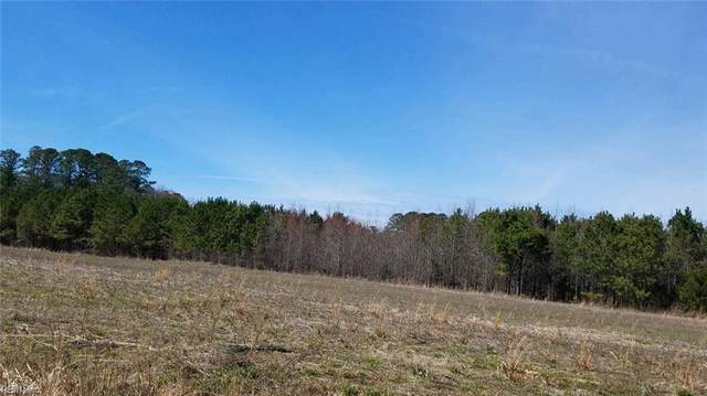 Lot 11 Oberry Church Rd, Franklin, VA 23851 (#10313370) :: Atlantic Sotheby's International Realty