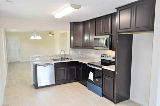 4029 Sea Cliff Rd, Chesapeake, VA 23321 (#10313388) :: The Kris Weaver Real Estate Team