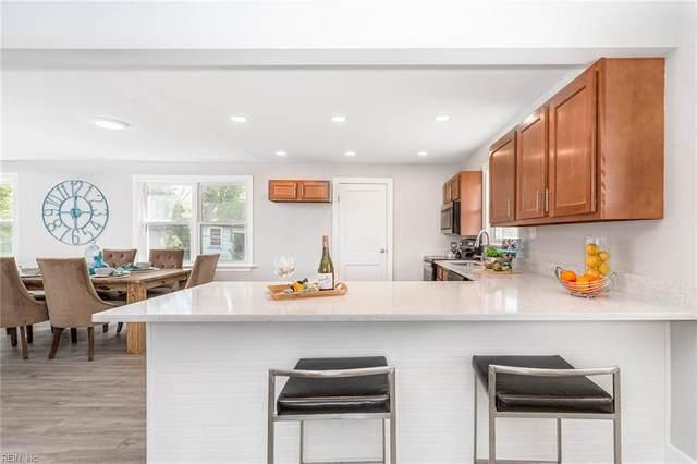 2733 Hollister Ave, Norfolk, VA 23504 (#10313403) :: Atlantic Sotheby's International Realty