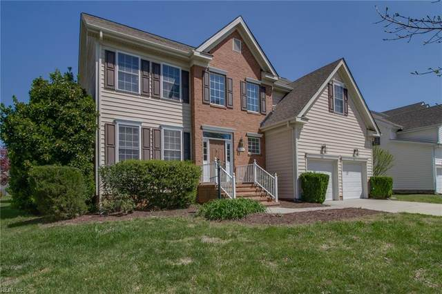 22295 Tradewinds Dr, Isle of Wight County, VA 23314 (#10313417) :: Atlantic Sotheby's International Realty