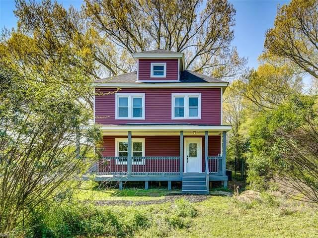 517 Benefit Rd, Chesapeake, VA 23322 (#10313424) :: Atlantic Sotheby's International Realty