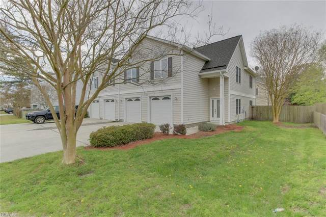 2215 E Berrie Cir, Virginia Beach, VA 23455 (#10313441) :: The Kris Weaver Real Estate Team