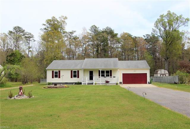 4769 Clopton Dr, Gloucester County, VA 23072 (#10313460) :: Austin James Realty LLC