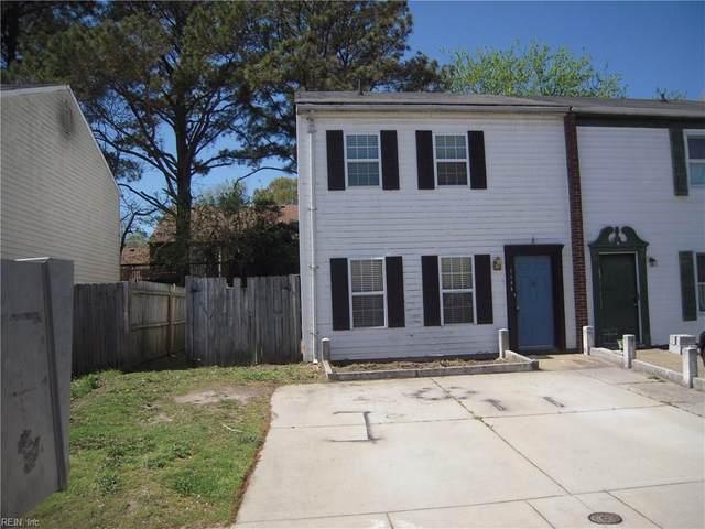 2144 Kimball Cir, Virginia Beach, VA 23455 (#10313471) :: The Kris Weaver Real Estate Team