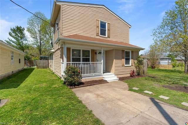 319 Gale Ave, Chesapeake, VA 23323 (#10313484) :: Austin James Realty LLC
