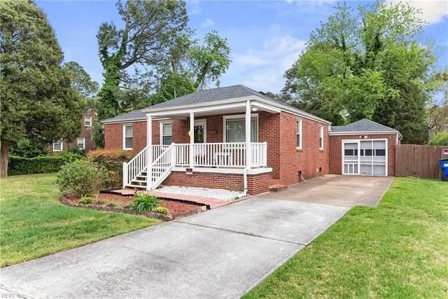 907 Philpotts Rd, Norfolk, VA 23513 (#10313513) :: Austin James Realty LLC