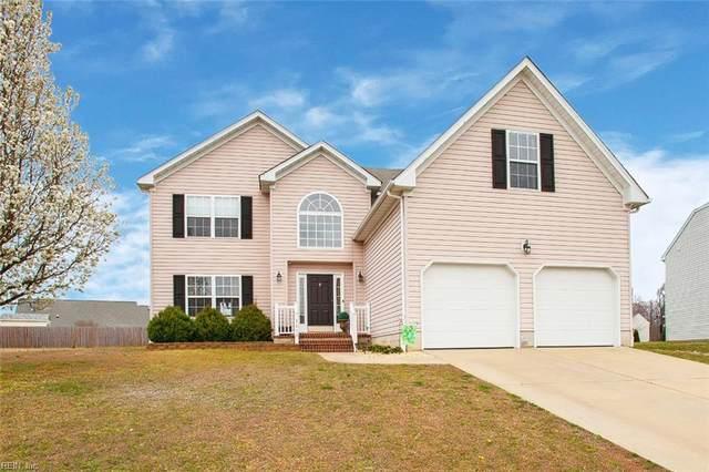 3439 Colony Mill Rd, James City County, VA 23168 (#10313516) :: Atkinson Realty