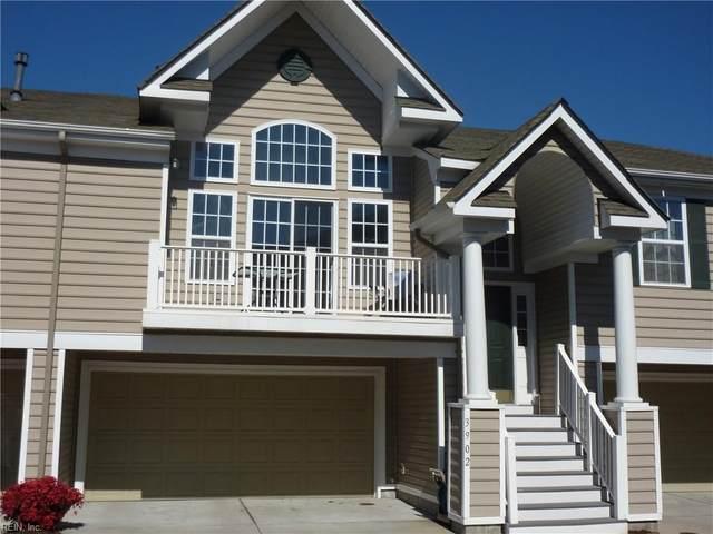 3902 Filbert Way, Virginia Beach, VA 23462 (#10313552) :: RE/MAX Central Realty