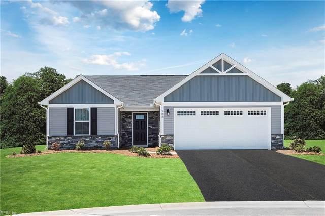 206 Quaint Ridge Rd, York County, VA 23188 (#10313553) :: Atlantic Sotheby's International Realty