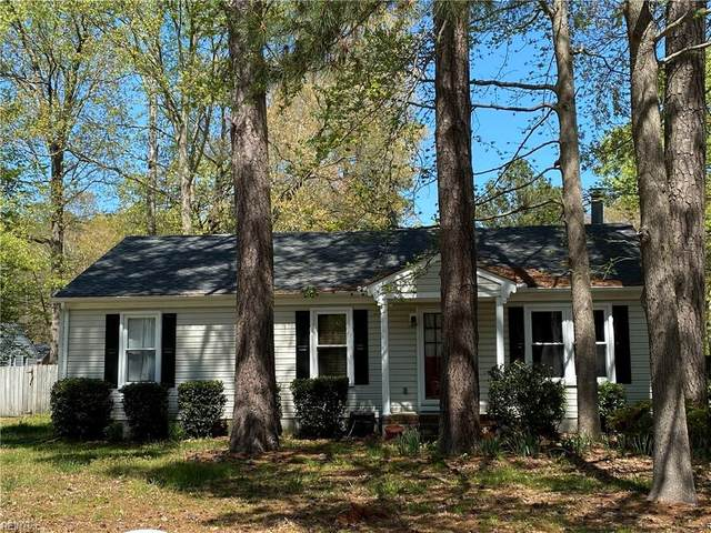 1001 Chattanooga St, Chesapeake, VA 23322 (MLS #10313578) :: AtCoastal Realty