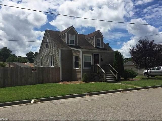 4 Harris Rd, Portsmouth, VA 23702 (#10313601) :: Austin James Realty LLC