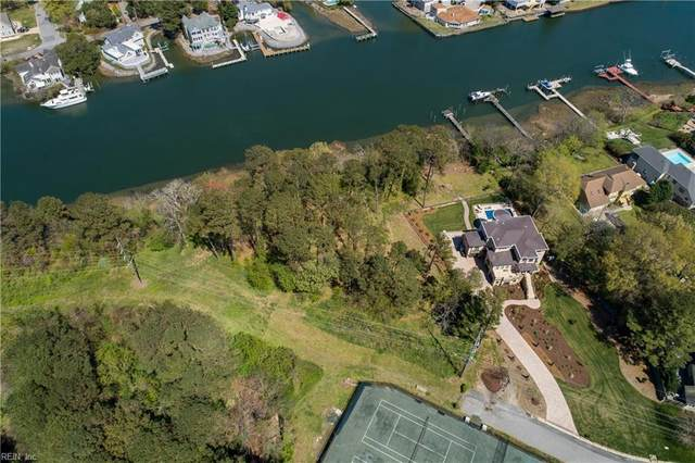 LOT 1 Thomas Bishop Ln, Virginia Beach, VA 23454 (#10313646) :: Judy Reed Realty