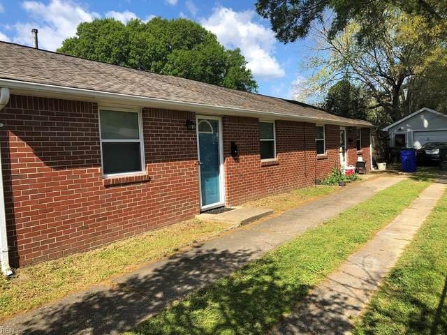 9415 Peachtree St, Norfolk, VA 23503 (#10313684) :: Atkinson Realty
