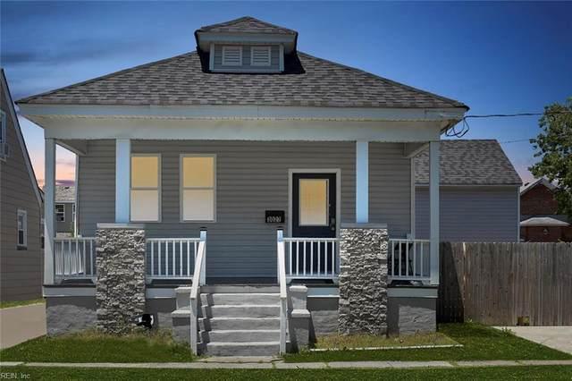 3027 Somme Ave, Norfolk, VA 23509 (#10313701) :: Momentum Real Estate